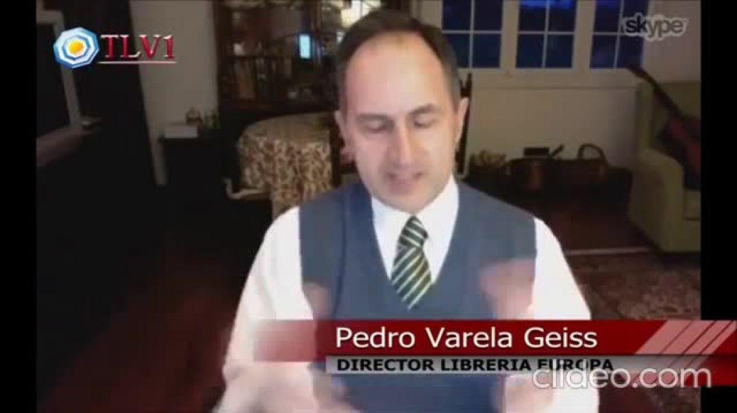 Pedro Varela análisis de [Mi Lucha] de Adolf Hitler