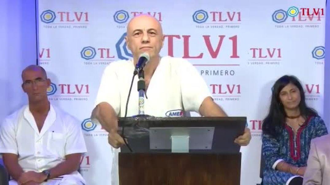 Dr. José Luis Gettor: confía en tu sistema inmunológico.
