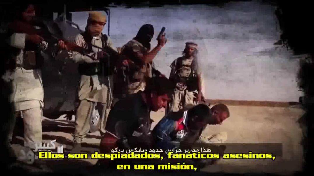 Los orígenes del ISIS.
