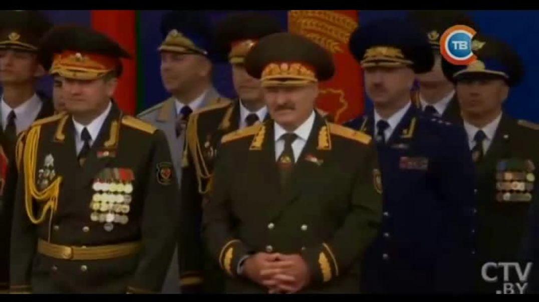 Bielorrusia, una de las pocas naciones libres de la plandemia de coronavirus