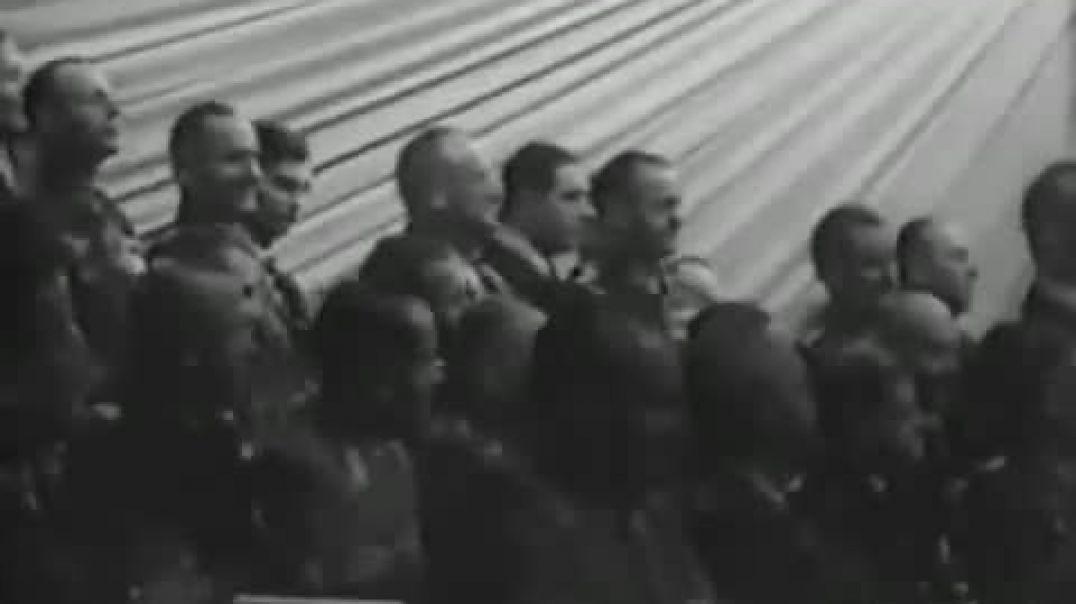 ¿La Guerra de Hitler?