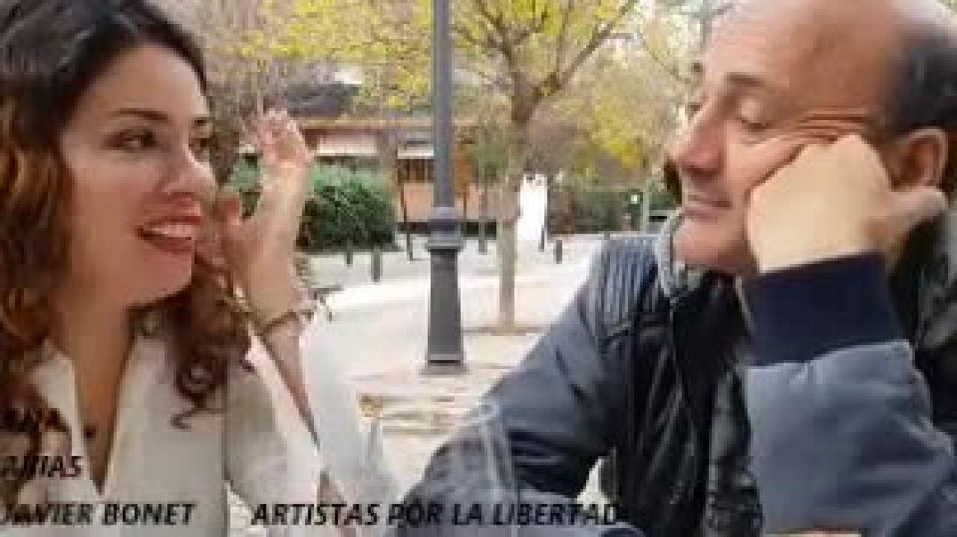 No a la dictadura. Artistas y técnicos por la Libertad