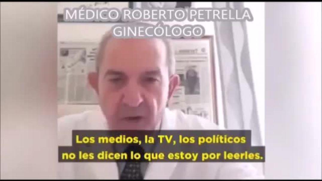 ¡Vídeo que habían censurado! Recopilación testimonios médicos. Peligrosidad de vacunas Covid.