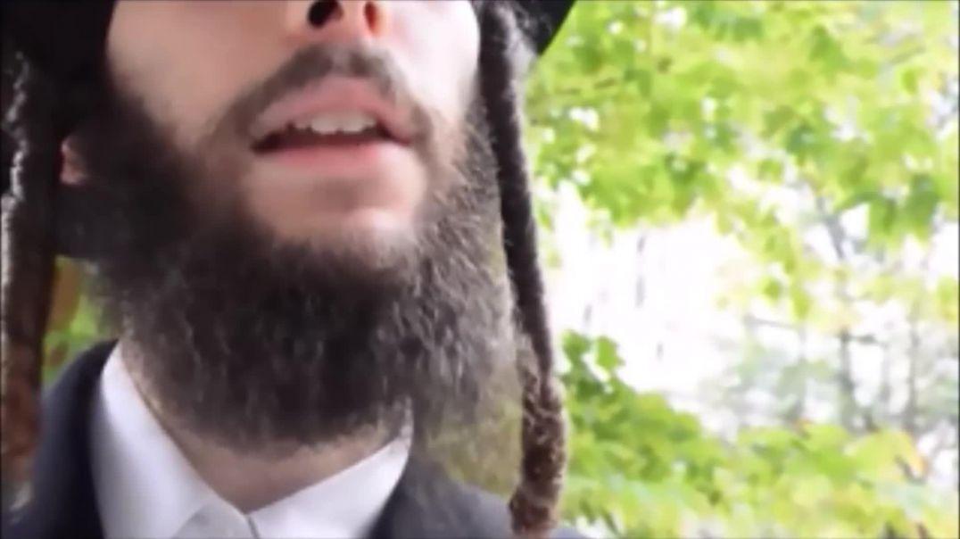 ¡Este hombre judío admite que los negros son los verdaderos judíos!