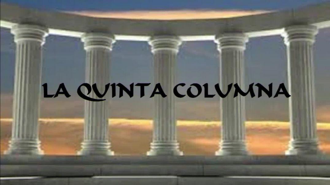 La Quinta Columna. Alerta de neumonía por el uso continuado de mascarillas.