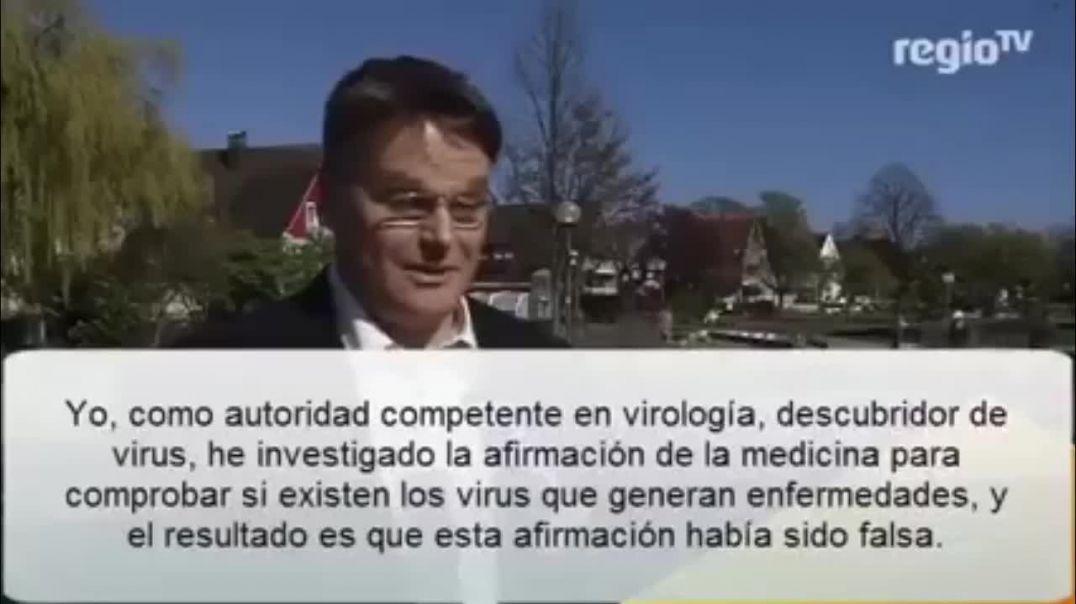 LO QUE LLAMAMOS VIRUS NO CAUSAN ENFERMEDADES | DR. STEFAN LANKA