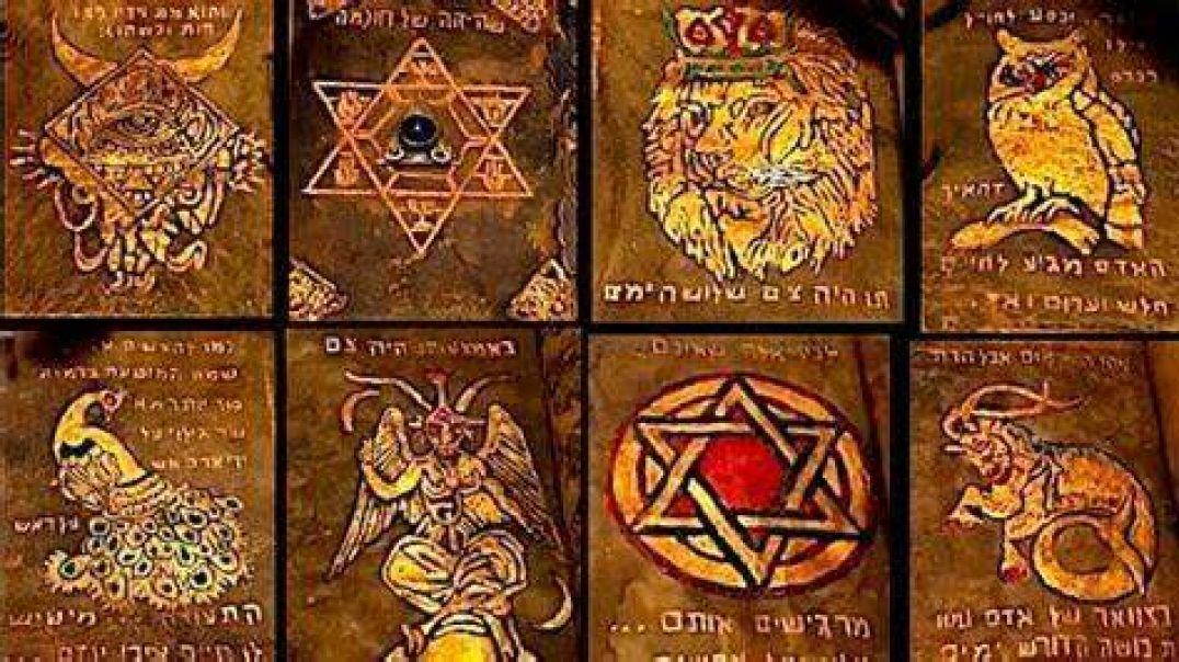 Satanismo, demonios  y Kabbalah en el Judaismo