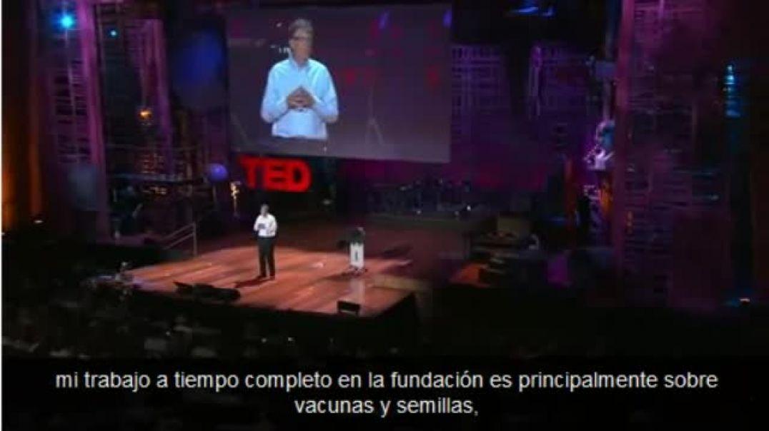 Bill Gates sobre la energía ¡Innovando hacia cero!