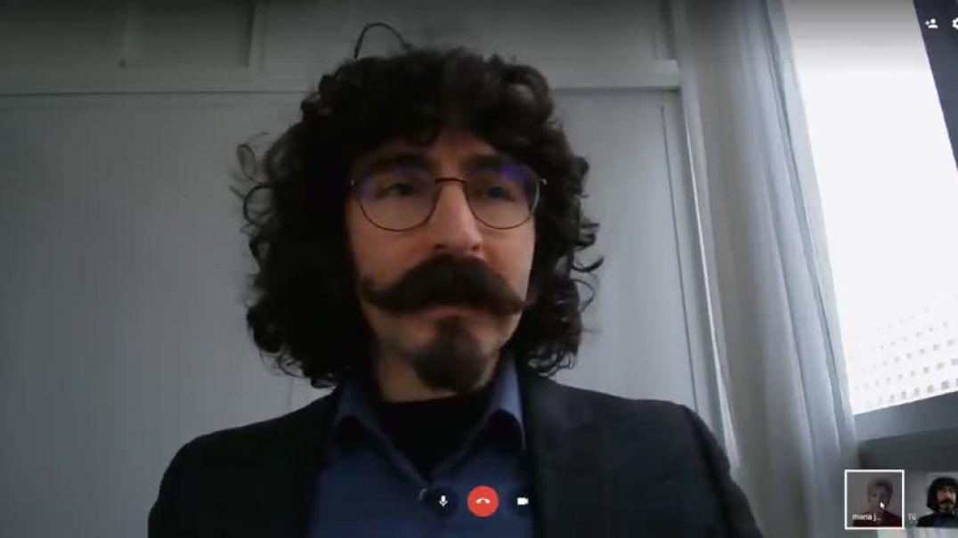 Entrevista Apellido Obligatorio a  Dra. Martínez Albarracín sobre vacuna de la gripe y la covid-19