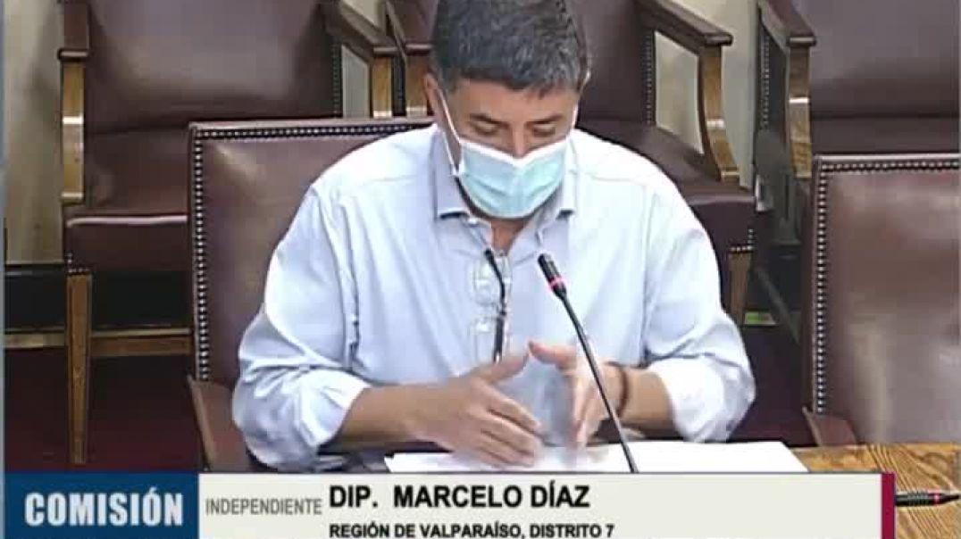 CHILE: Dejan MORIR a PACIENTES COVID