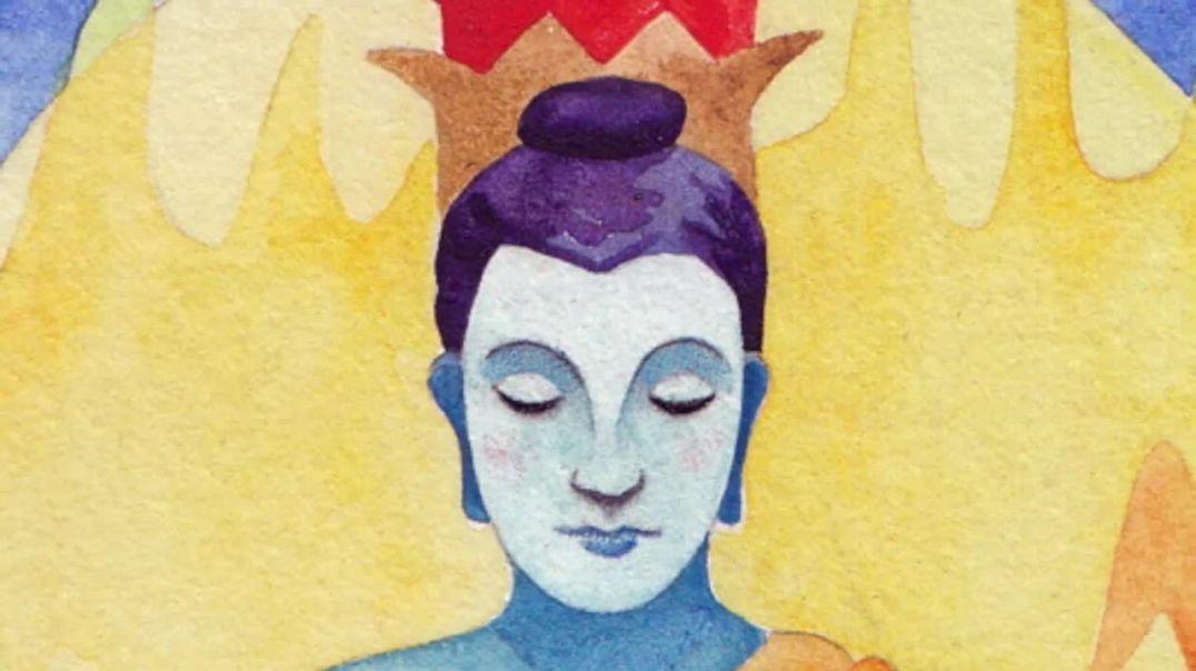 MUSICA-Peter Deunov Music - Douheut Boji (Divine Spirit)