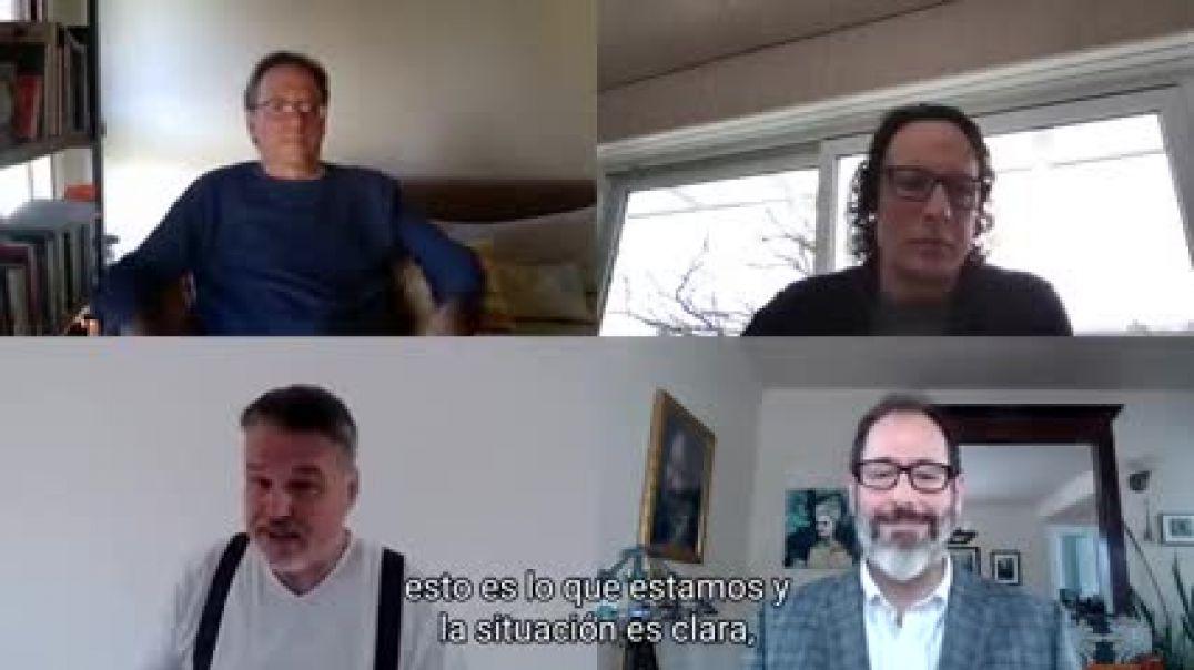 DR. STEFAN LANKA, DR THOMAS COWAN Y DR. ANDREW KAUFMANN | LA FALSA TEORÍA MICROBIANA