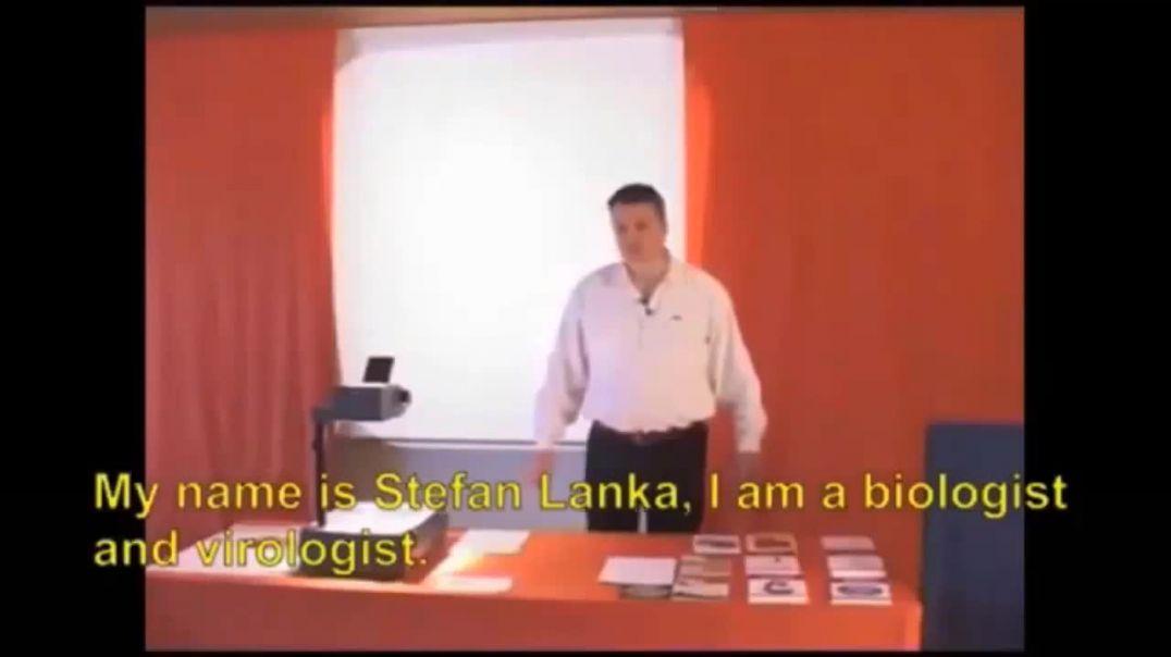 el teatro plandemico dr stefan lanka(720P_HD)