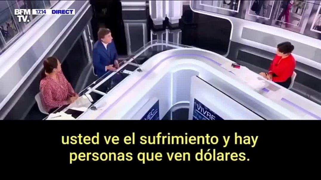 ⛔LAS COMPAÑÍAS FARMACÉUTICAS SON TAN FUERTES FINANCIERAMENTE QUE IMPONEN EL DICTADO MEDIATICO PARA M