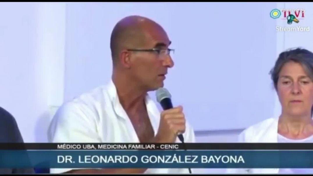 ¿DE QUÉ MUERE LA GENTE? | AMPLIO GRUPO DE DOCTOREES RESPONDEN