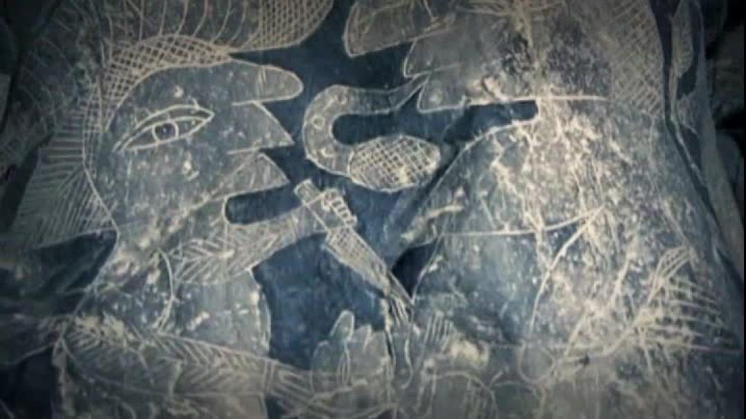 Piedras de Ica grabadas hace más de 30.000 años