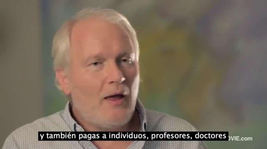 Corrupción y sobornos en el sistema sanitario mundial (Español – English)
