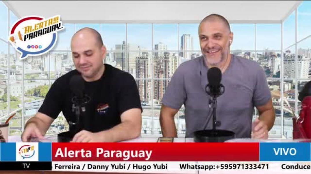 ALERTA PARAGUAY Programa  Nº: 55 (05/03/2021)