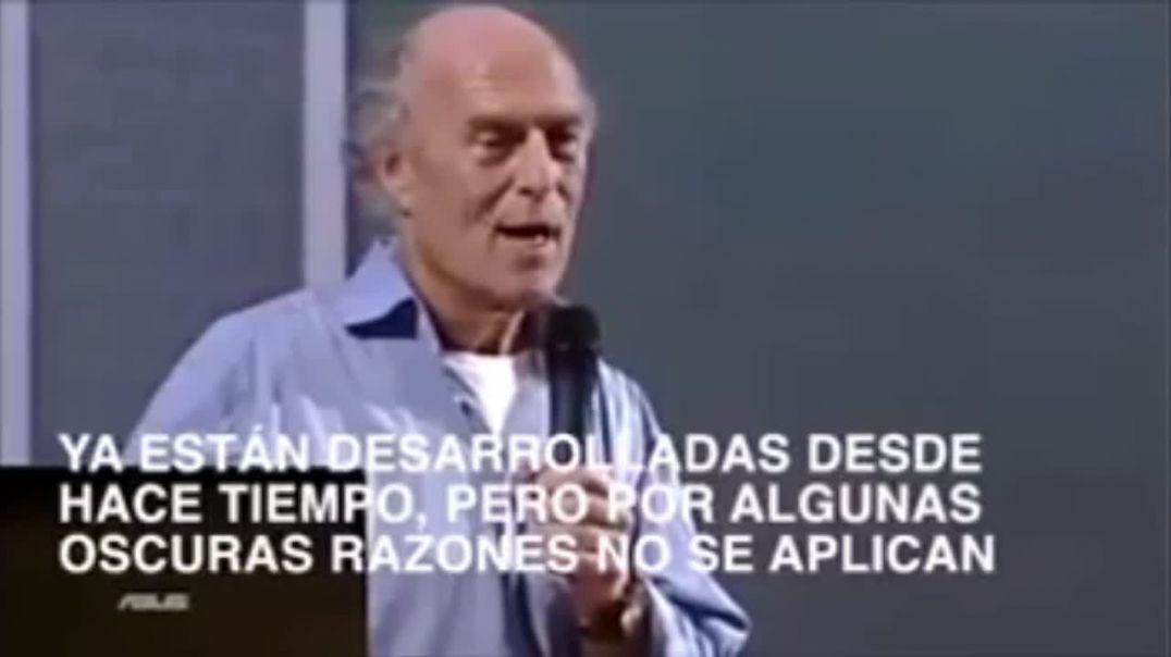 CONFERENCIA DR. KLINGHARDT | ALUMINIO, MERCURIO Y CHEMTRAILS