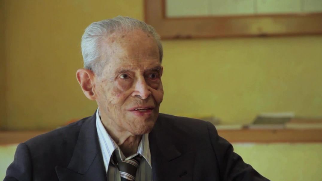 Revisionismo - Salvador Borrego.