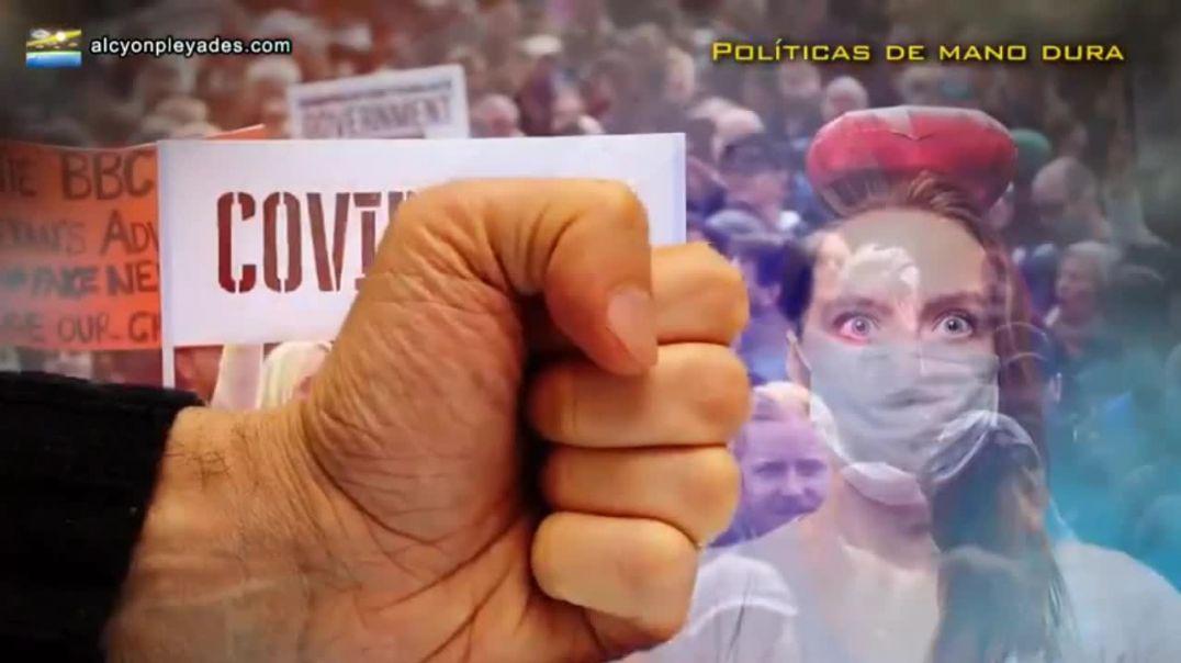 Demandas colectivas y querellas por todo el mundo contra la dictadura covid19.