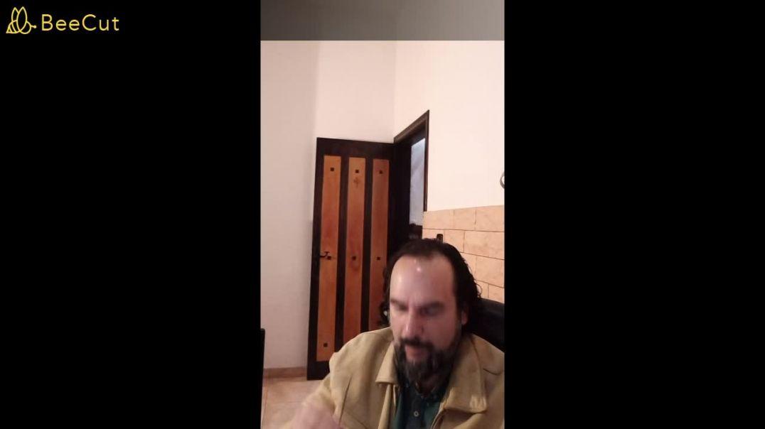 Vídeo 15 Mar 2021. Profecías Cambio de Era