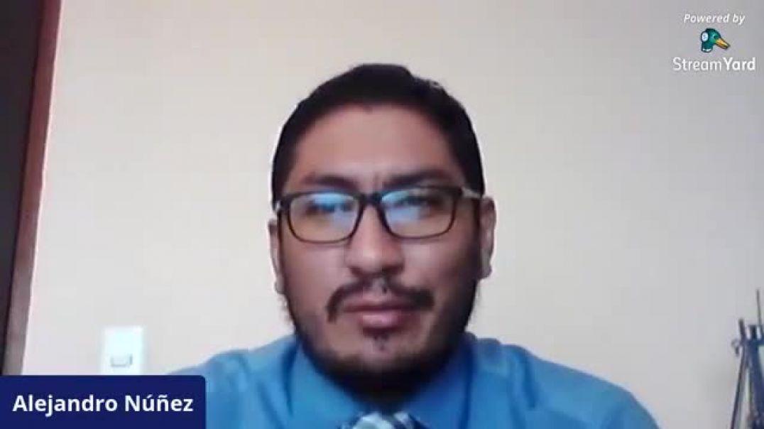 02/05/2020: WEBINARS UNICEN: EL NUEVO ORDEN MUNDIAL VERSUS PAÍSES PATRIOTAS