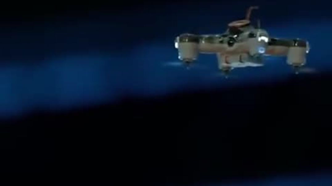 Microdrones-Armas asesinas-Robots autónomos-IA.