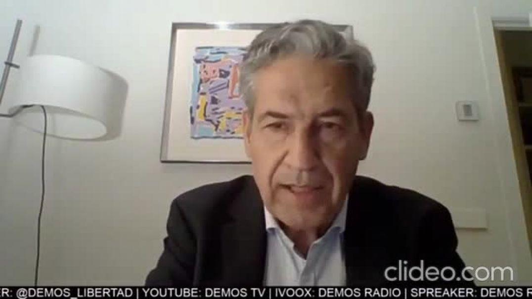 Filantropos & Psicopatas por Juan Antonio de Castro
