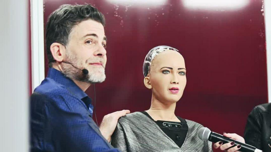 La robot Sophia será fabricada masivamente en 2021, anunció su creador David Hanson - esto es parte