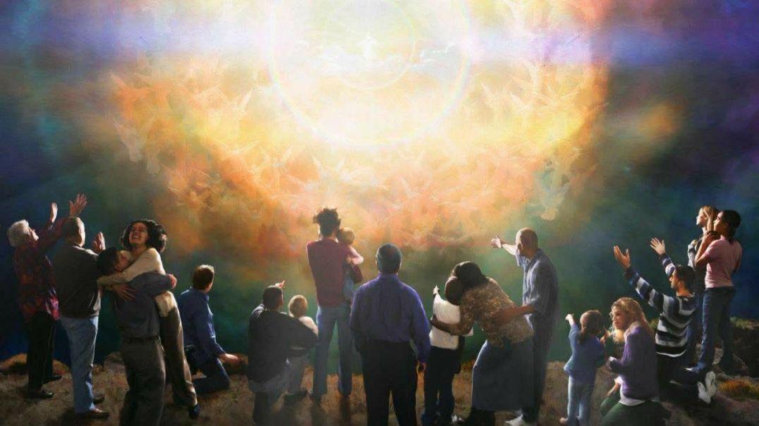 La Venida Literal de Yashayeh y el fin de la agenda 2030 PRONTO