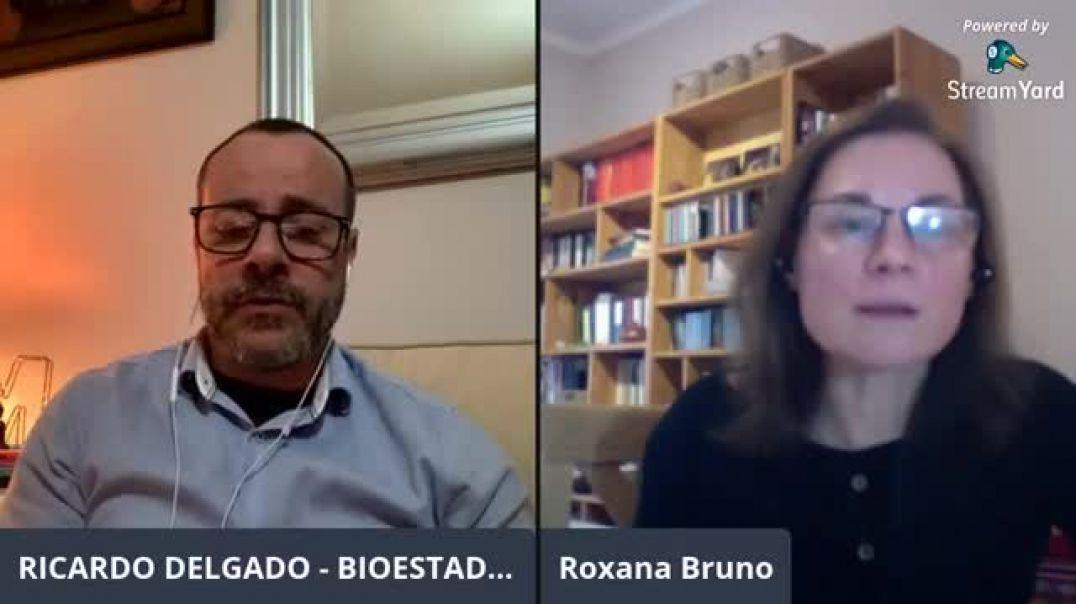 La doctora en inmunología, Roxana Bruno, denuncia la terapia génica en fase experimental para el sup