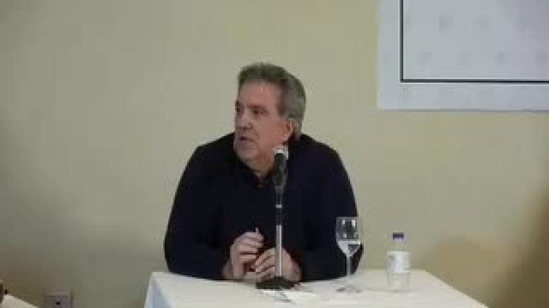 Dr.Alejandro Sousa explica