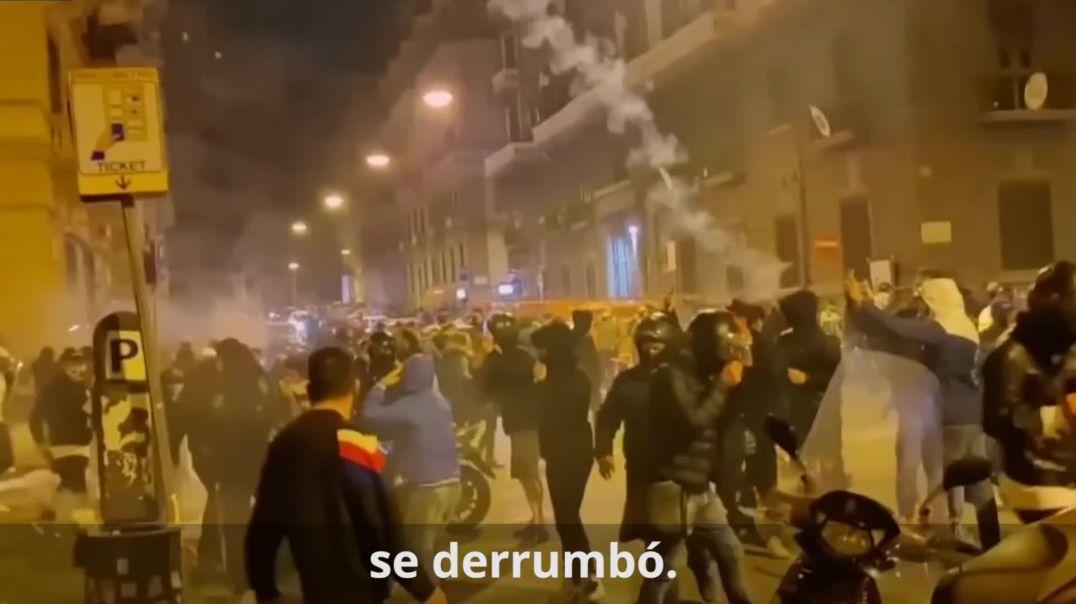 El documental sin censura de la verdad sobre la pandemia