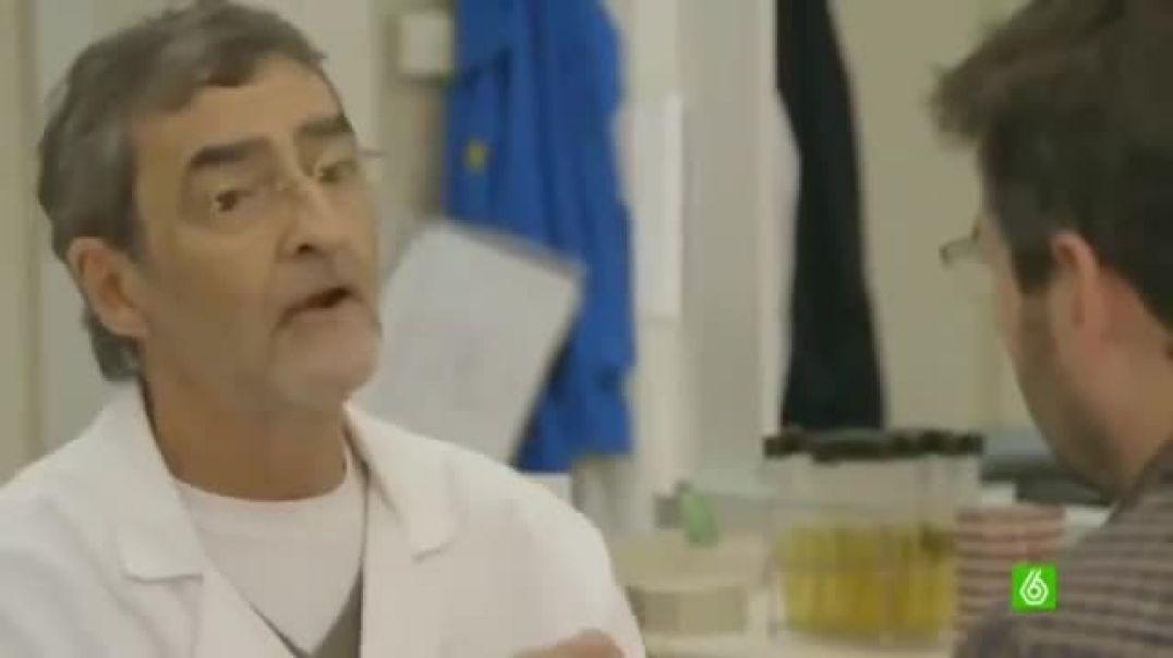 ⛔LA POLIMEDICACIÓN ES UNO DE LOS GRANDES PROBLEMAS DE SALUD DE LA SOCIEDAD ESPAÑOLA