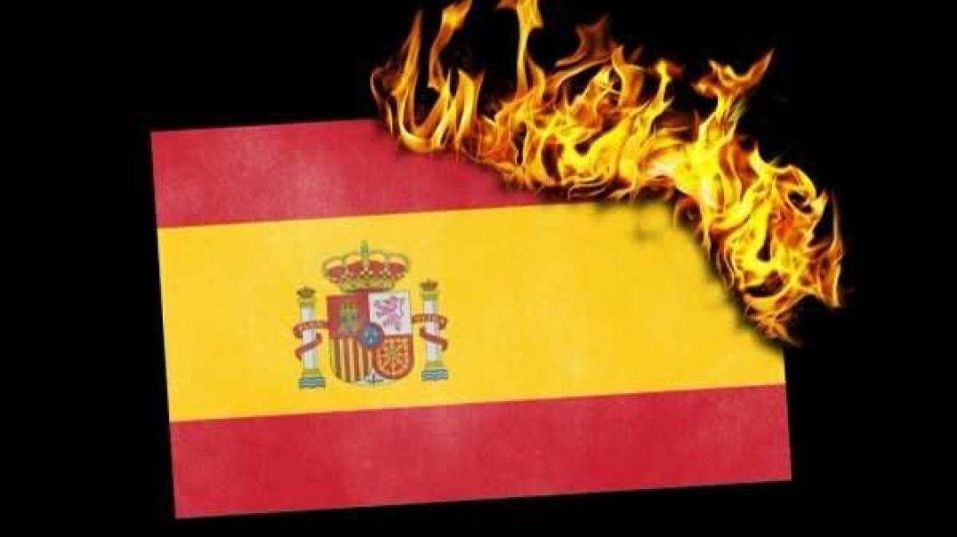 España sera consumida esta decada, la degradacion de los Policias y Medicos