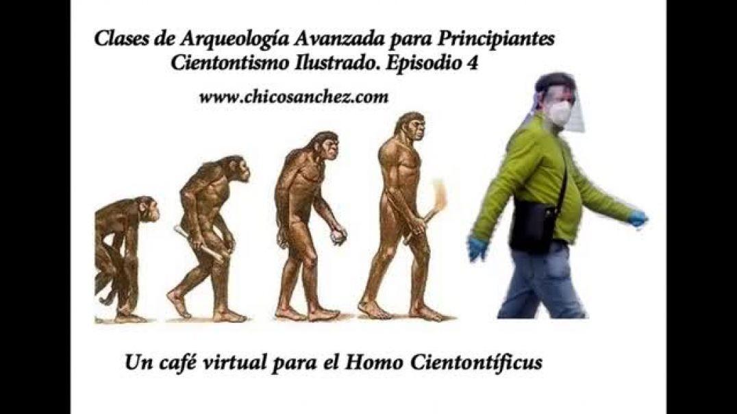 Clases de Arqueología avanzada para principiantes