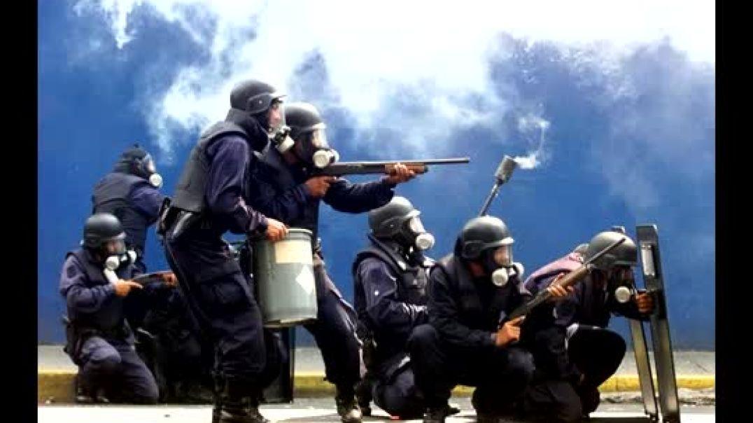 Imágenes de la Venezuela Política.