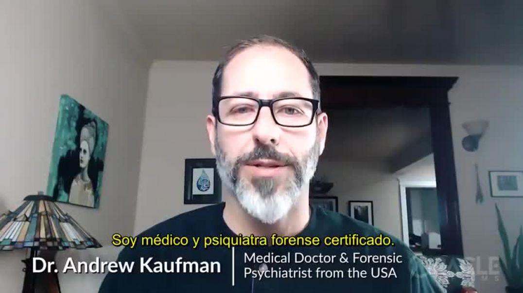 Expertos en salud de todo el mundo advierten contra la vacuna de ARNm