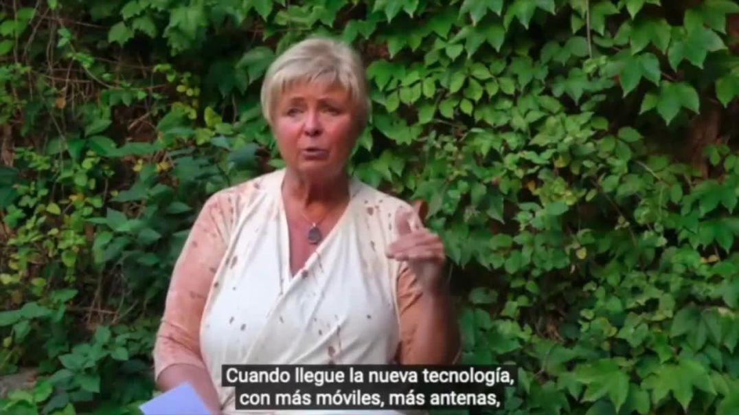 COVID19 Y CAMPOS ELECTROMAGNÉTICOS | DRA. MAGDA HAVAS Y DR. LUIS MARCELO MARTÍNEZ