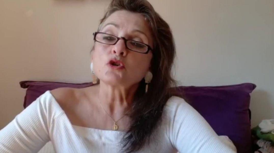 Pilar Baselga, carta a los docentes