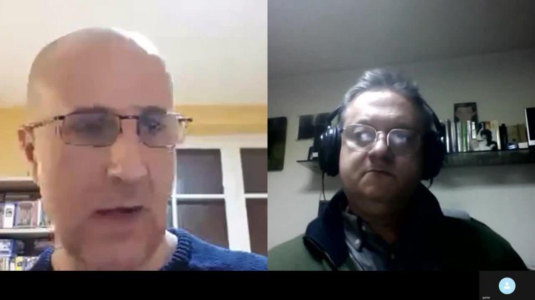 CAMBIOS DE ESTADOS MOLECULARES POR RADIOFRECUENCIAS | DR. JOSÉ LUIS SEVILLANO Y DR. ANTONIO JAVIER