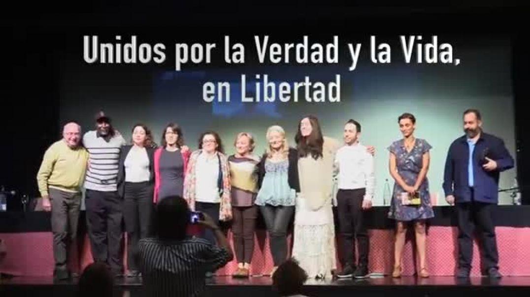 Abogados por la Libertad. Presentación del colectivo