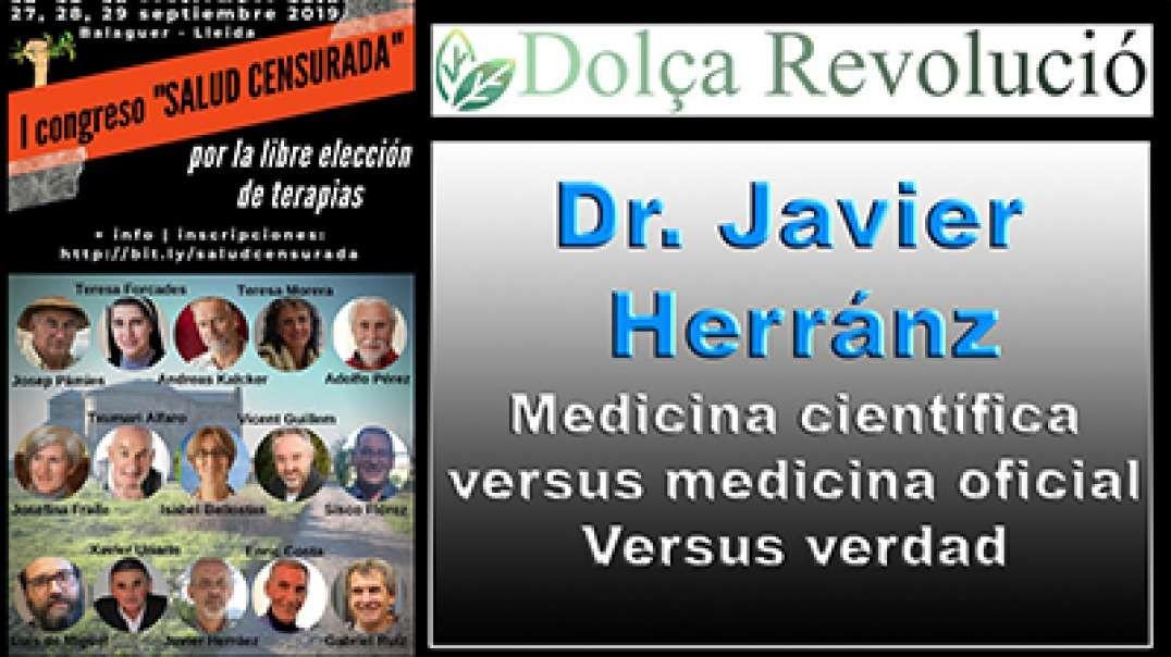 5  de 14 - Dr. Javier Herránz - Congreso Súper Censurado de SALUD CENSURADA.