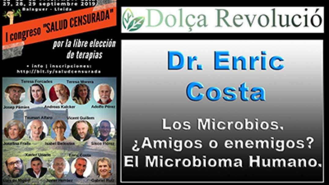 3 de 14 - Dr. Enric Costa - Congreso Súper Censurado de SALUD CENSURADA.