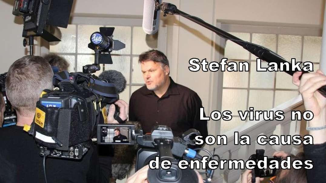 Stefan Lanka... el gran enemigo de la Industria Médica Satánica