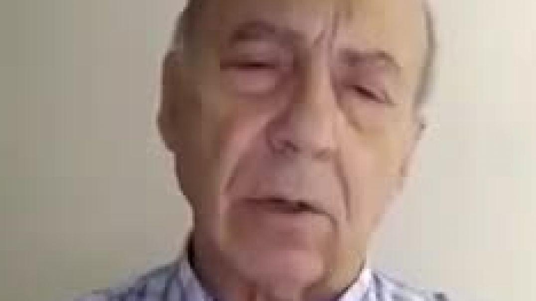 ?El Dr Mario Borini de Argentina tiene algo para decirte?