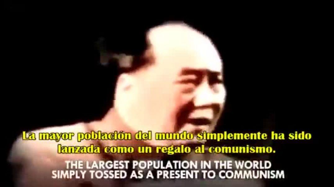 Oswald Mosley - Multiculturalismo y la realidad del pueblo inglés.