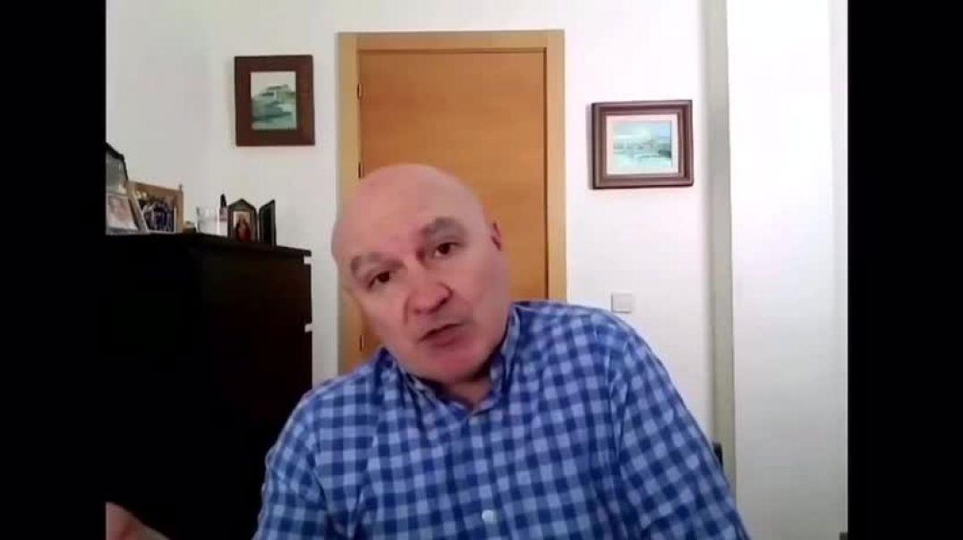 ⭕️?? Dr. Luis De Benito hoy: los COLEGIOS de MÉDICOS empiezan a DESMARCARSE...