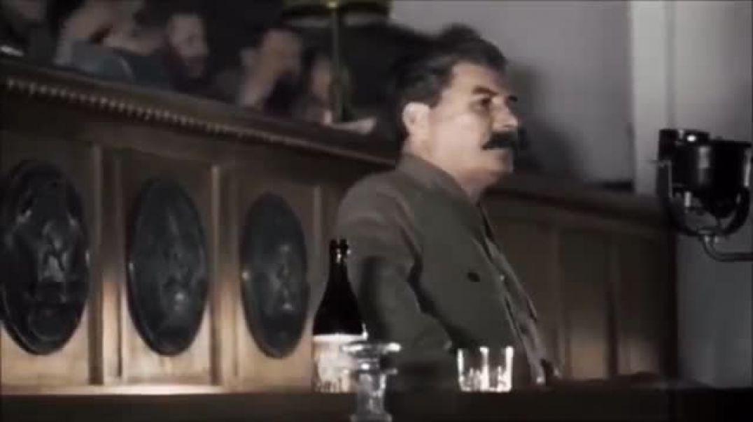 El Plan de Stalin para Conquistar Europa por Daniel W. Michaels (Parte 1 de 2 )